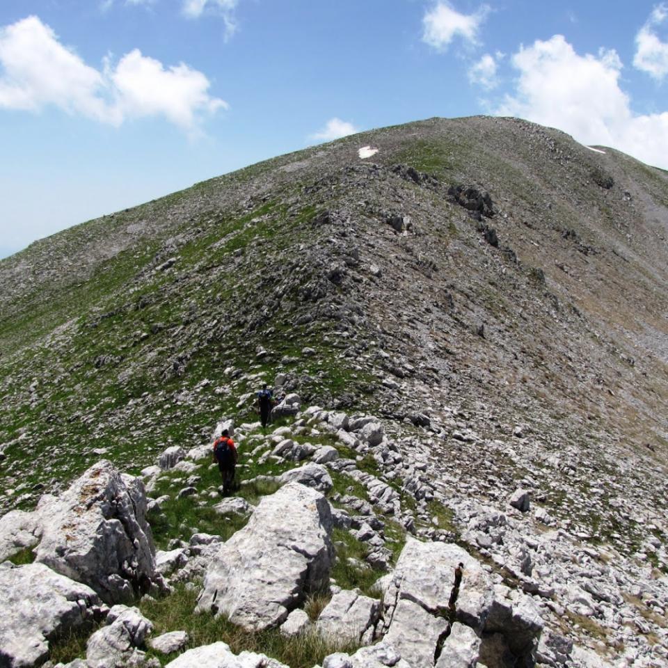 Monte-Cornacchia
